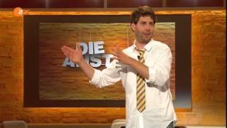 Die Anstalt: Folge 5 vom 23.09.2014 ZDF - die Bananenrepublik