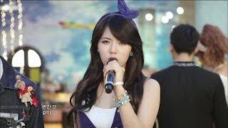 【TVPP】4MINUTE - Heart To Heart, 포미닛 - 하트 투 하트 @ Special S...