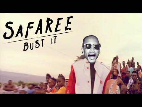 Safaree - Bust It