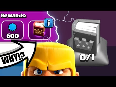 WHY IS SUPERCELL GIVING US SO MANY BOOK OF HEROES!? - Clash Of Clans