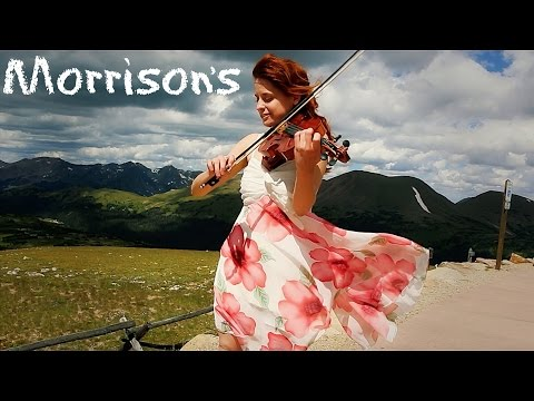 Morrison's Jig -- Fiddle Tune