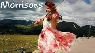 Morrison's Jig -- Fiddle Tune