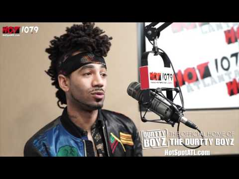 DJ Esco Shares The Creation Of His First Single