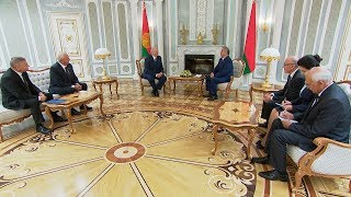 Лукашенко: за год в отношениях с Узбекистаном сделано больше, чем за 20 предыдущих лет