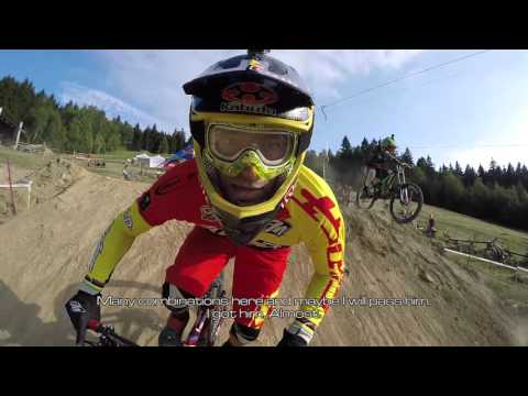 Epicmnts: Track preview by Tomas Slavik - 4X JBC 2015