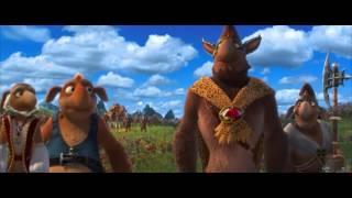 O Reino Gelado 2 Trailer Dublado