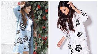 DIY Deepika Padukone Outfit For Less
