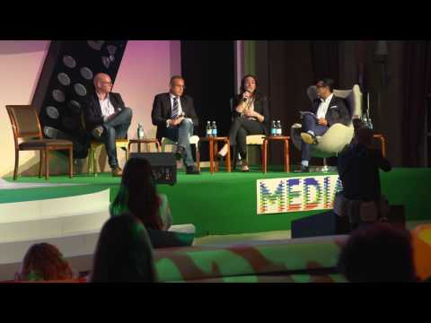 FOMENA 2017 - The Marketing Society presents – Brave Brands-