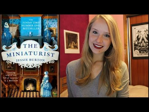 THE MINIATURIST Book Review! | ChapterStackss