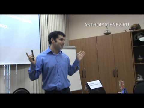 видео: Учёный и СМИ. Выступление А. Соколова