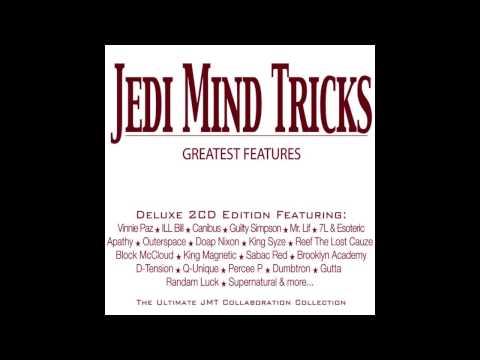 Jedi Mind Tricks (Vinnie Paz + Stoupe)  -