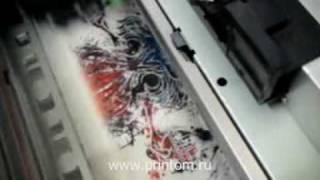 Печать на футболках printom.ru(, 2008-12-29T00:25:09.000Z)