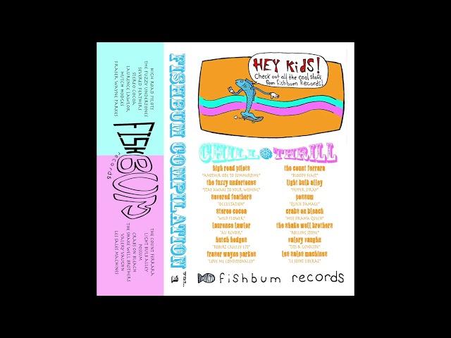 Fishbum Compilation Vol. 1 (FULL ALBUM) (2017)