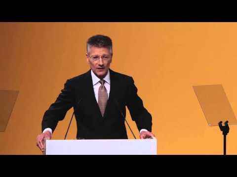Jahreshauptversammlung der Continental AG