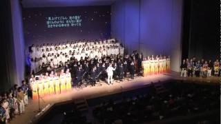 少年少女合唱団地球組...歌が上手だとか、下手だとか、障害があるとか、...