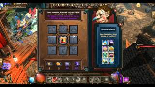 Drakensang Online Lets play with the Jesters