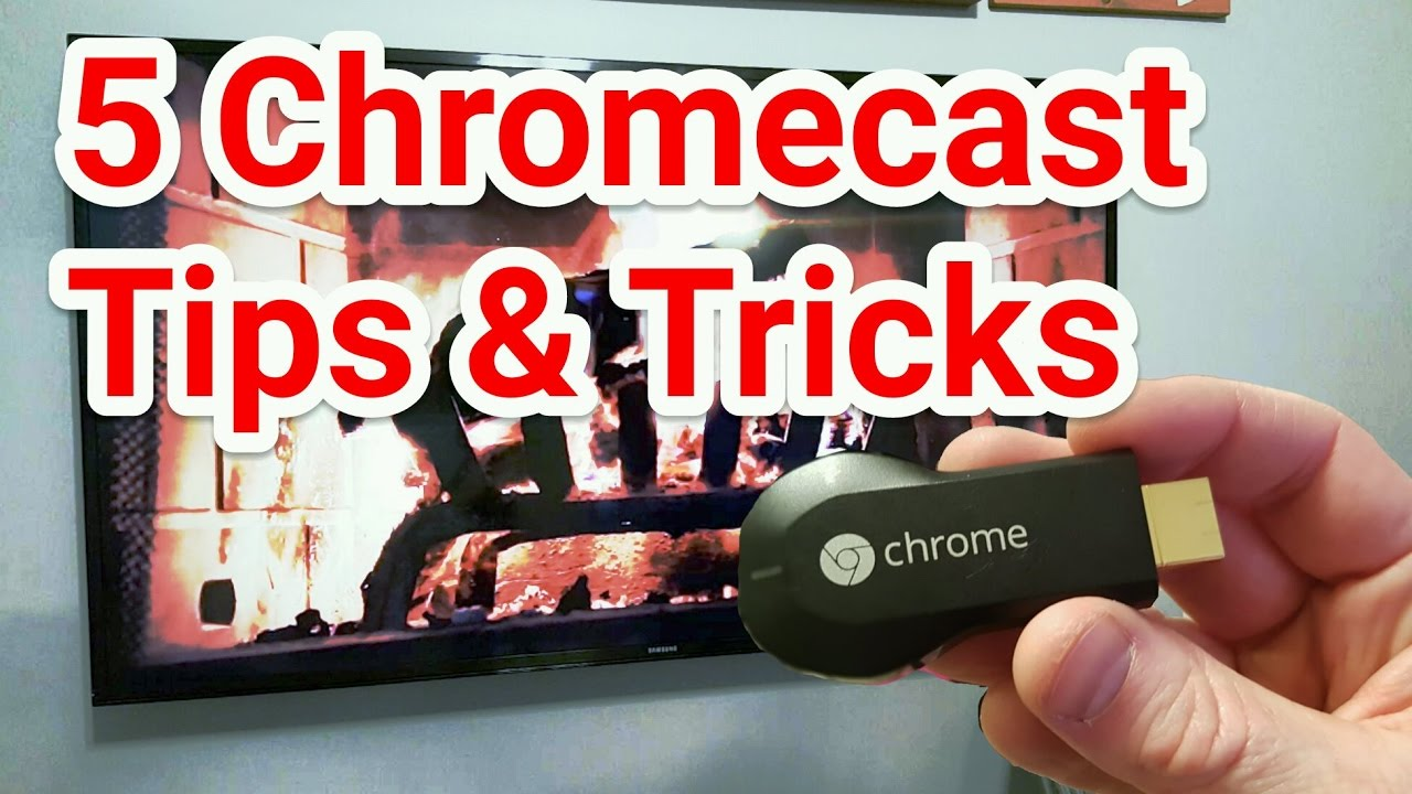 How to Project Your Chromebook to a TV or Monitor without HDMI