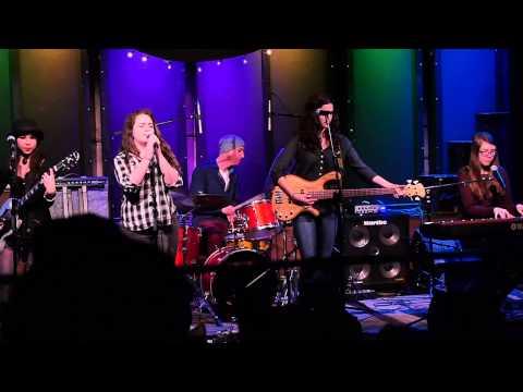 Helsinki Hudson - Girl Band