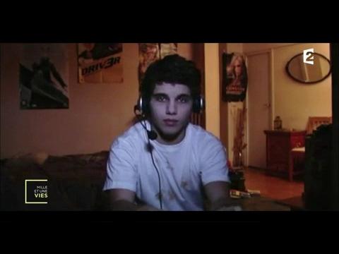Addiction aux jeux vidéo : un court métrage pour sensibiliser - Oze TV - Mille et une vies