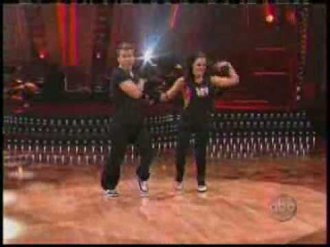 Dancing With The Stars Finals Lance Bass