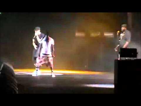 Eminem ft Lil Wayne No Love