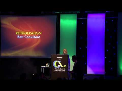 Climate Control Awards 2013 - Part 4