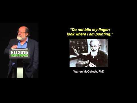 Gary Schwartz: Extraordinary Ideas and Evidence -- The Five-Finger Test   EU2015