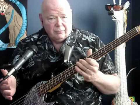 Slap Bass  Vail Johnson & Moatoh grooves plus fills and mp3 jam tracks - Part 2 of 2
