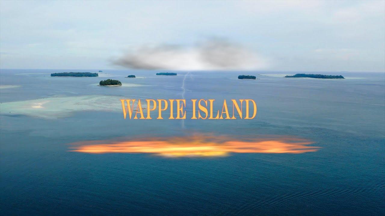 Wappie Island promo seizoen 2020