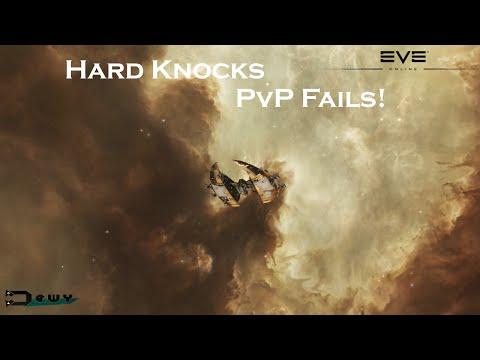 Eve Online (Citadel): Zero to Hero - Faction Warfare PVP Fails [Ep. 3]