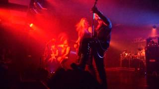 "Bliss Of Flesh ""Disciple"" live @Circolo Colony (BS) 07/03/2015"