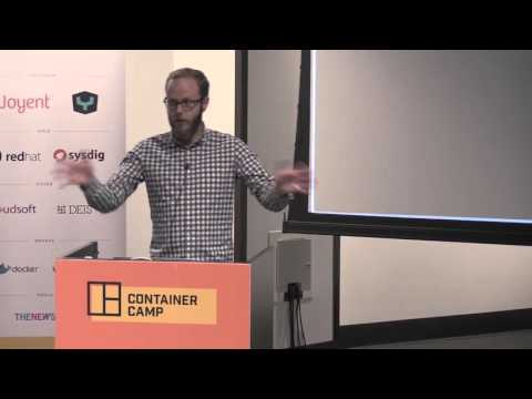 Kubernetes + PaaS: Bringing Containers to Production