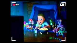 Toy story 3 je suis ton ami