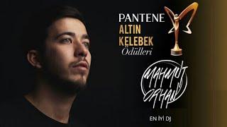 EN İYİ DJ - Mahmut Orhan│Pantene Altın Kelebek Ödülleri Video