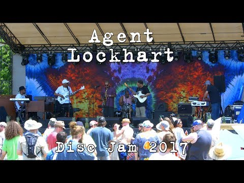 Agent Lockhart: 2017-06-10 - Disc Jam Music Festival; Stephentown, NY [4K]