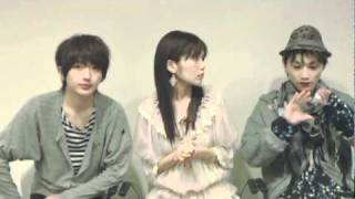 AAA 公式YouTubeチャンネル レギュラープログラム vol.1 (後編)
