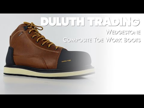 Duluth Trading | Wedgestone | The Boot Guy Reviews
