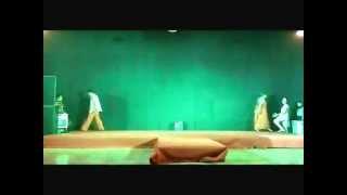 Bollywood Retro Theme Fashion show - Accenture Pune 2013