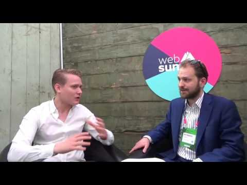 in conversation with ... Ari Helgason Dawn Capital #SaaS #Cloud #VC