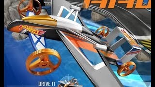 Street Hawk | Hot Wheels Games | Kid Games