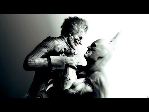Batman: Arkham City Remastered All Cutscenes (Return to Arkham) Game Movie 1080p HD