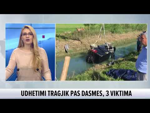 10 prill, 2018 Flash News ne News24 (Ora 08.30)
