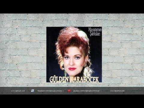 Gülden Karaböcek - Hayatımın Şarkıları 1990 Kayıtları FULL ALBUM