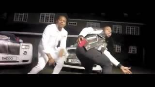 The Money Wadupnaija com Video Davido ft  Olamide