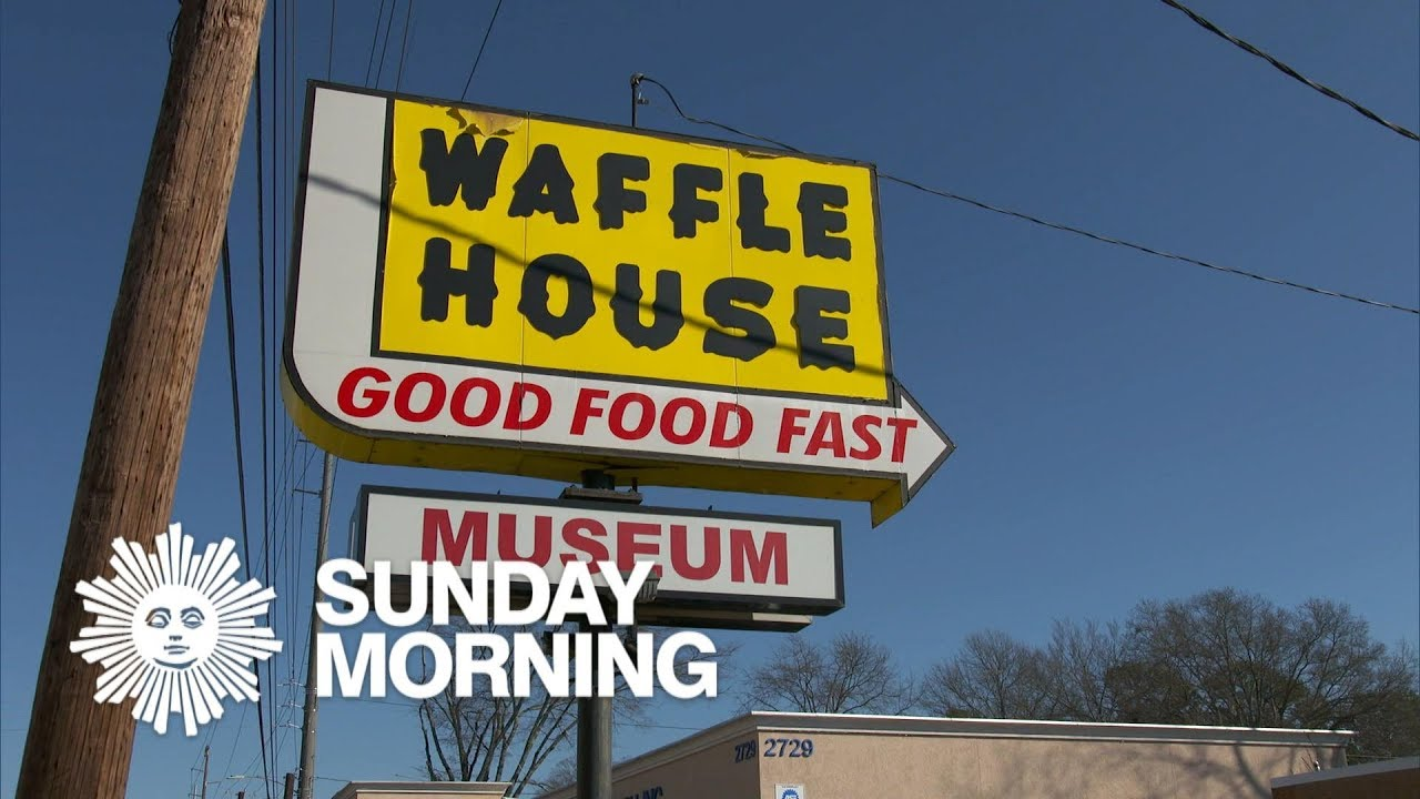Welcome To The Waffle House Youtube