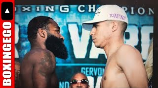 BRONER VS VARGAS LAST CHANCE, CHARLOS BE TURNT UP, PACQUIAO WANTS LOMA - LIVE CHAT