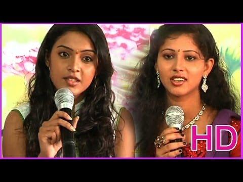 Tholi Sandhya Velalo - Latest Telugu Movie Press Meet - koushik babu, Sekhar, Aswini (HD)
