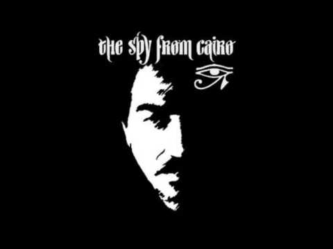 The Spy From Cairo - Babylon is a trap (zebstep)