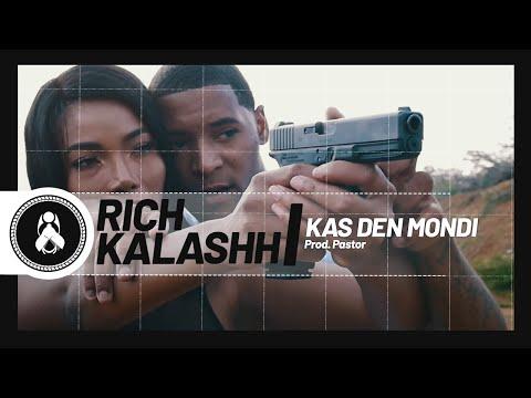 Rich ❌ Kas Den Mondi (Prod. Pastor) 🏡💑🔫