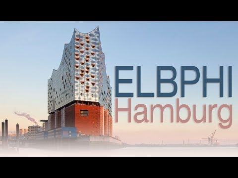 Elbphilharmonie Hamburg Concert Hall | a detailed visit